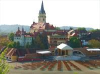 Церковь в Марии-Быстрице