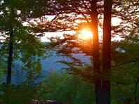 На Плитвичских озерах