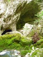 Пещера Жюль Верна