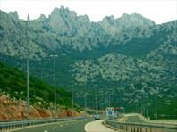 Гора Свети  Рок