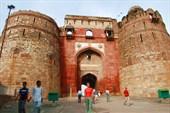 Delhi, Purana Qila