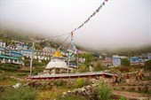 Namche Bazaar - Sherpas Capital