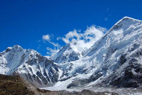 Everest Mountain (8848)