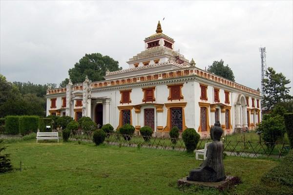 Kathmandu, National Museum