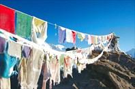 Gokyo-Ri Top-Непал