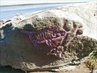 1793705-Петроглифы Сикачи-Аляна
