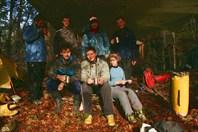 Пионерская 2011 (поисковка, лагерь)
