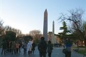 Египетский обелиск
