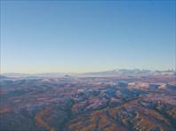 С высоты 1200 м
