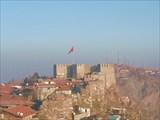 Крепость в Анкаре