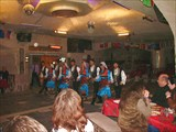 Турецкие танцы