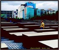 Незнакомый Берлин