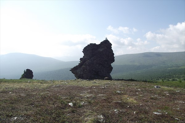 На перевале Дятлова