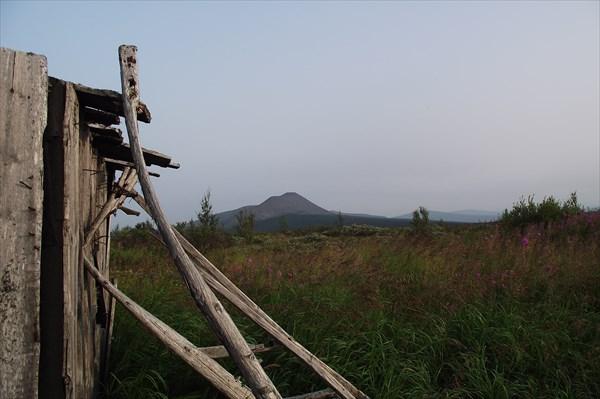 Гора Иоутхури