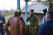украинцы вышли из Акшаши