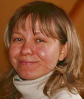 Белова Наталья