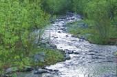 Река Жигалан