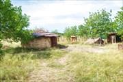 Домики Нуф-Нуфа. (Дивногорье. Реконструкция маяцкого городища)