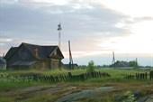 Деревня Энгозеро