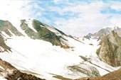 перевал Комлагат со стороны Баддона