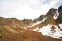 Северная Осетия - 2008