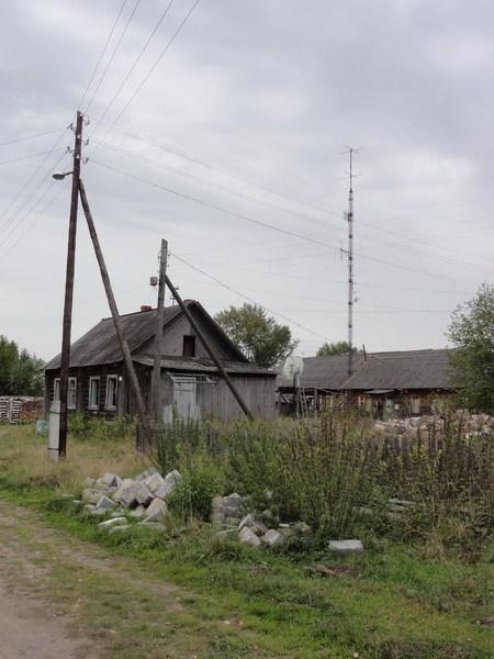 Унже-Павинская