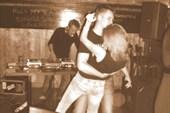 танцы после адронного коллайдера