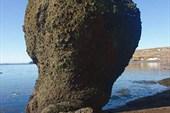 Скальные скульптуры