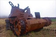 Японский танк