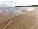 Песчаные отмели