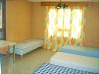 Дальняя комната