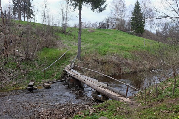 Мост Ульяново-Ханино