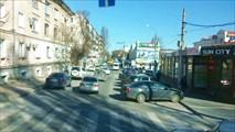 Улица Севастополя