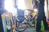 Велосипеды по соседству