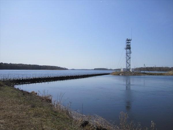 Эстонское приграничье