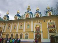 Успенская и Покровская церкви