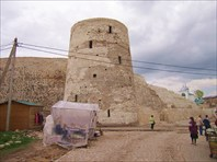 Башня Темнушка