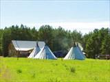 Лагерь Мань Ускве