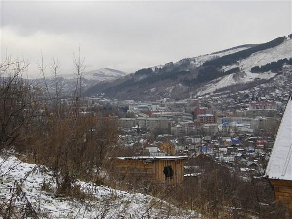 059 Горно-Алтайск