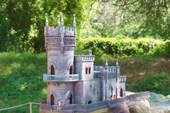 Парк Крым в миниатюре на ладони