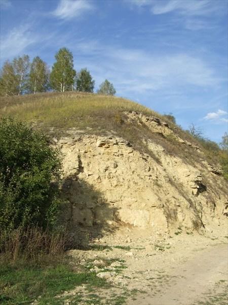 35 каменный лоб