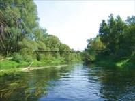 10 мост в Плотицыно