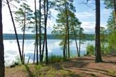Озеро Баканы