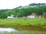 Оздоровительный лагерь в Баянголе