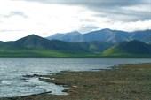 Колымское водохранилище #4