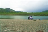 Верховья Колымы - Аян-Юрях