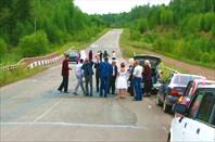 Фото 6. Деревенская свадьба