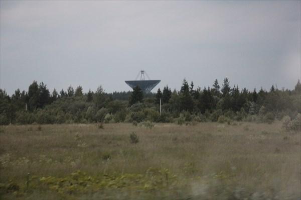 002-Радиотелескоп