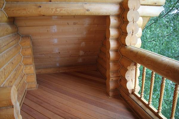 150-Балкон