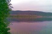 Озеро Ильменское